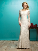 Allure Bridal Style: M545