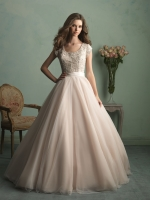 Allure Bridal Style: M524