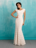 Allure Bridal Style: M553