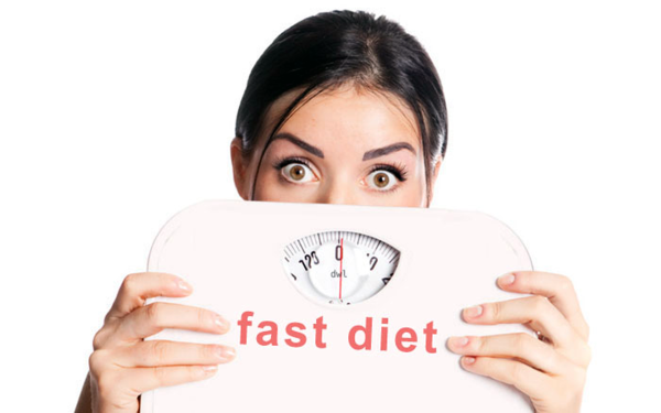5 Healthy Ways to Lose Weight Fast
