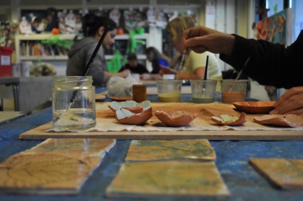 Inhouse Workshops & Full Day Provision
