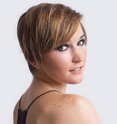 Augusta Caso, Mezzo Soprano