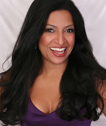 Indira Mahajan, Soprano