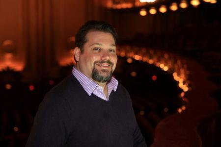 Jeffrey Hartman, Tenor