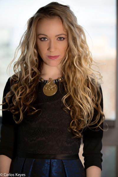 Ashley Bell, Soprano