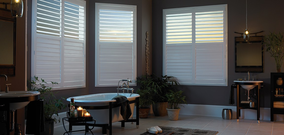 the practical advantages of shutters