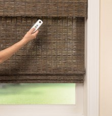 "How the use of ""Functional"" window treatments can save your time and your back!"