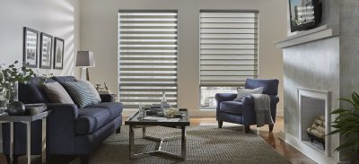 Why Dual Blinds?