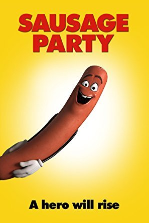 Sausage Party SD