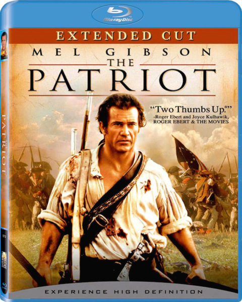 The Patriot HD