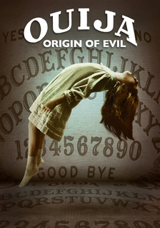 OUIJA: Origins of Evil HD UV