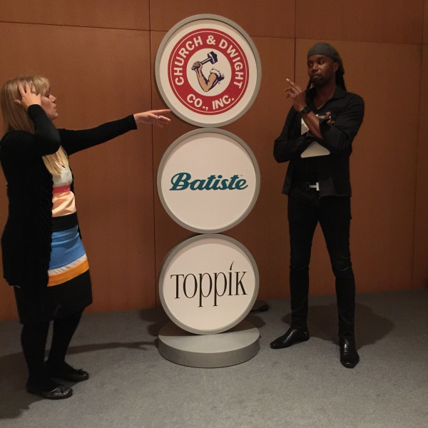 Batiste Brand Camp - Greece
