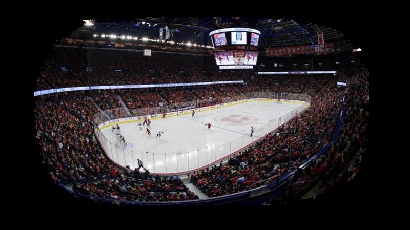 Ice Arena Refrigeration Contractor Vernon