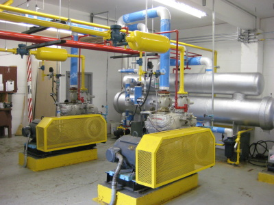 Chiller Overhaul Contractor Okanagan