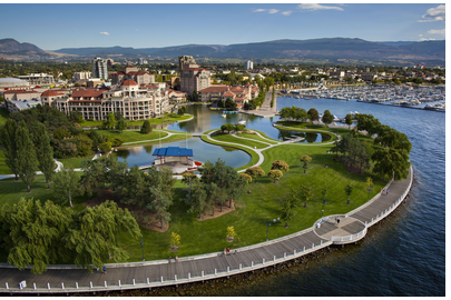 Meet us at the RFABC Conference in Kelowna from April 24th - 26th 2018