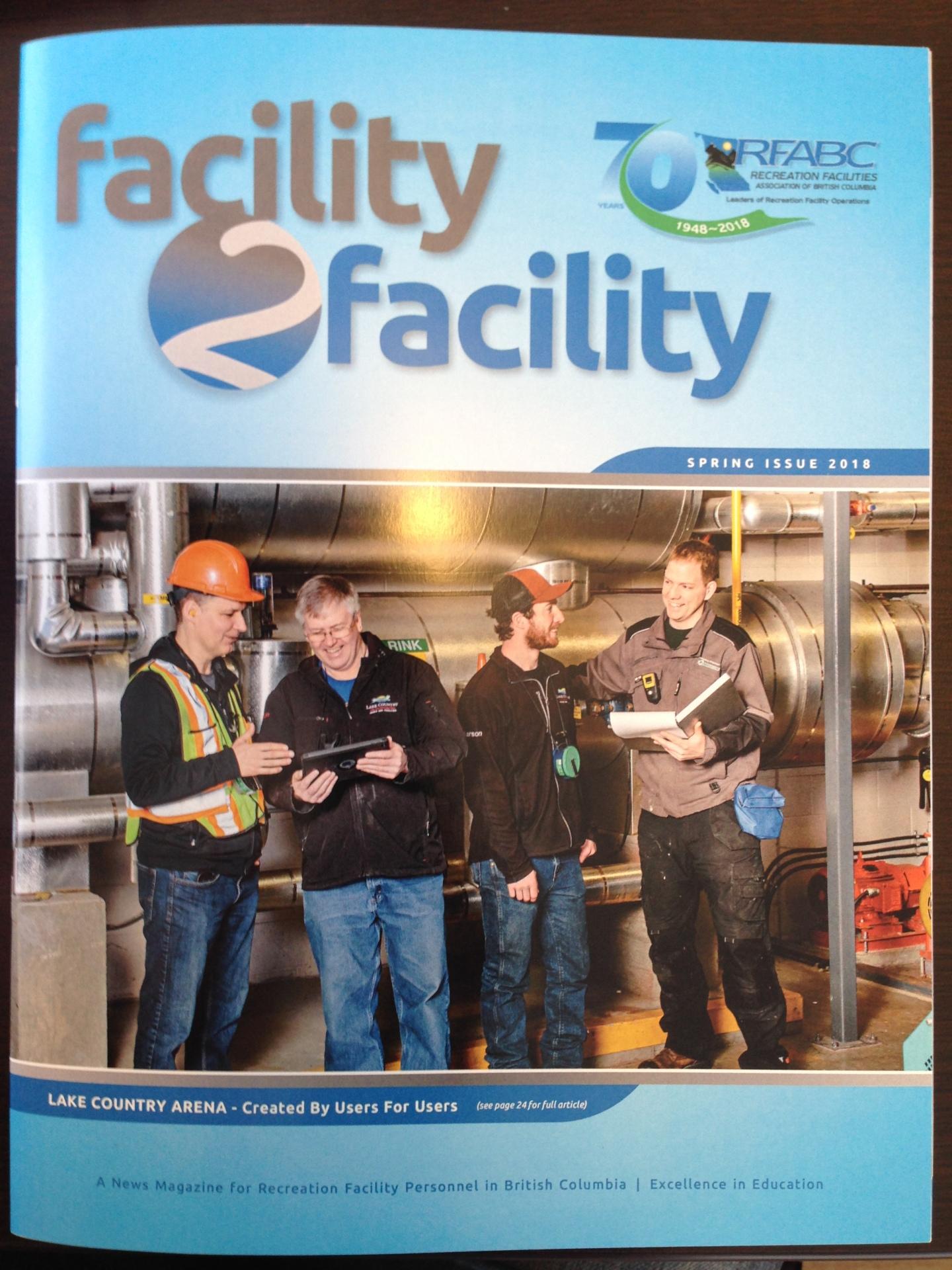 RFABC F2F Spring Magazine