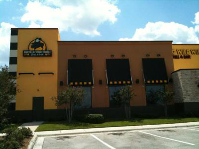 Buffalo Wild Wings - Haines City, FL