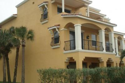 Vila Del Sol Townhouse - Cocoa Bch, FL