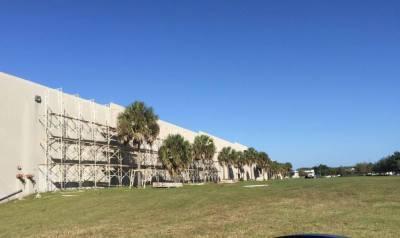 RL Carriers Warehouse - Ocala, FL