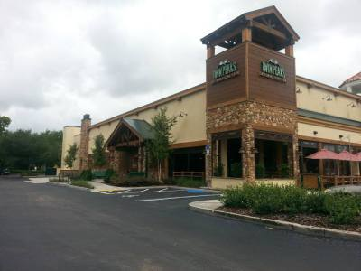 Twin Peak Grill - I-Drive, Orlando