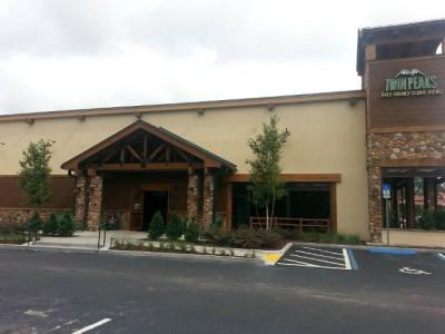 Twin Peak Grill - Orlando, FL