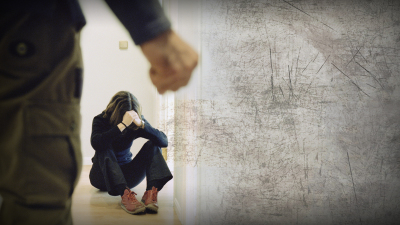 Living in a Nightmare: Domestic Violence
