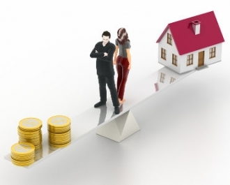 Paying Your Partner - Spousal Maintenance