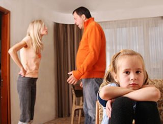 COMMON RESPONSES OF CHILDREN TOWARDS DIVORCE