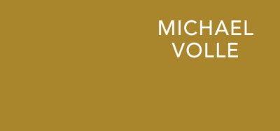 Michael Volle - Save The Date - Email #1