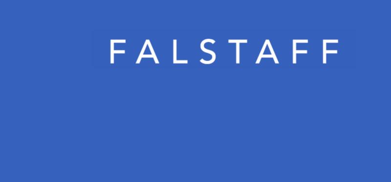 Falstaff - Email