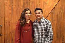Linda & Eric Lideres de Jovenes