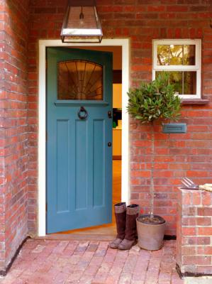Smarten Up Your Home Banner With Door Furniture