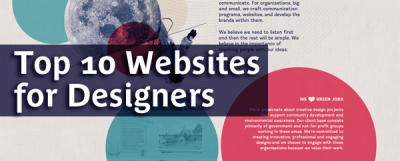 Top 10 Best Designed Websites in 2017