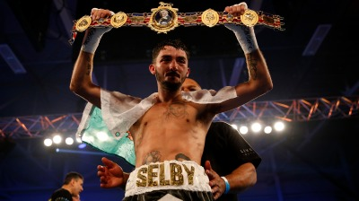 Andrew Selby, Zou Shiming, WBO, Top Rank, Kal Yafai