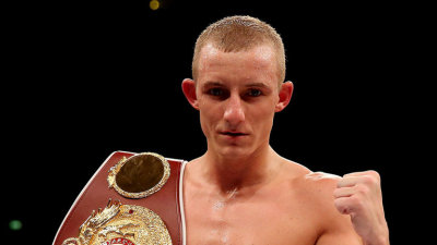 Paul Butler, Boxnation, BT Sports, Joe Gallagher, Lee Haskins, Jamie McDonnell, Frank Warren