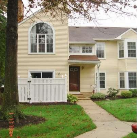 146 Mill Run E, Hightstown, NJ 08520 $184,900