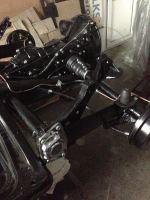 The Hulk Build Full Custom Hand Made Birmingham Doon Buggys Contact Volksmagic