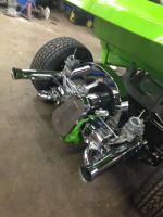 The Hulk Build Full Custom Hand Made Birmingham Doon Buggys Contact Volksmagic