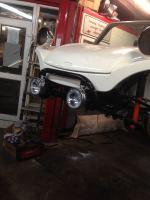 Full Custom Hand Made Birmingham Doon Buggys Contact Volksmagic