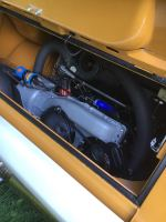 Engine bay Coast 2 Coast T2 Bay Window For Sale Birmingham Volksmagic