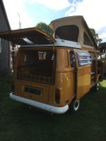 Back View Coast 2 Coast T2 Bay Window For Sale Birmingham Volksmagic