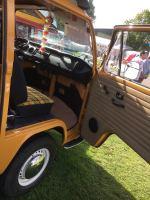Passenger door open for sale Coast 2 Coast T2 Bay Window For Sale Birmingham Volksmagic
