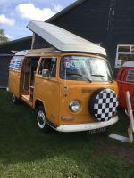Full Shot Coast 2 Coast T2 Bay Window For Sale Birmingham Volksmagic