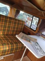 Interior Coast 2 Coast T2 Bay Window For Sale Birmingham Volksmagic