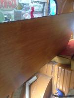Interior Panel Coast 2 Coast T2 Bay Window For Sale Birmingham Volksmagic
