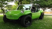 Want your very own custom Doon Buggy Custom Built to your specification Birmingham Volksmagic