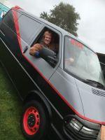 VW Volkswagen T4 M-Teams A Team Van For Sale