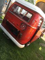 1969 Texas Westy T2 Volkwagen Volksmagic Birmingham