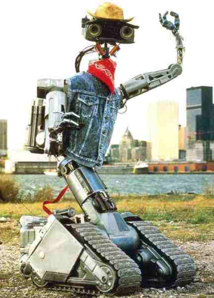 Click Here For Our Complete Johnny 5 Build Volksmagic Birmingham
