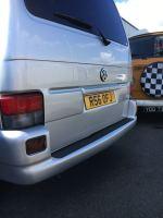 Deluxe Surf Bus Built @volksmagic